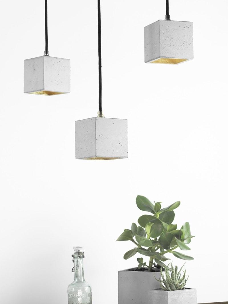 b6 haengelampe quadratisch klein beton gold 07