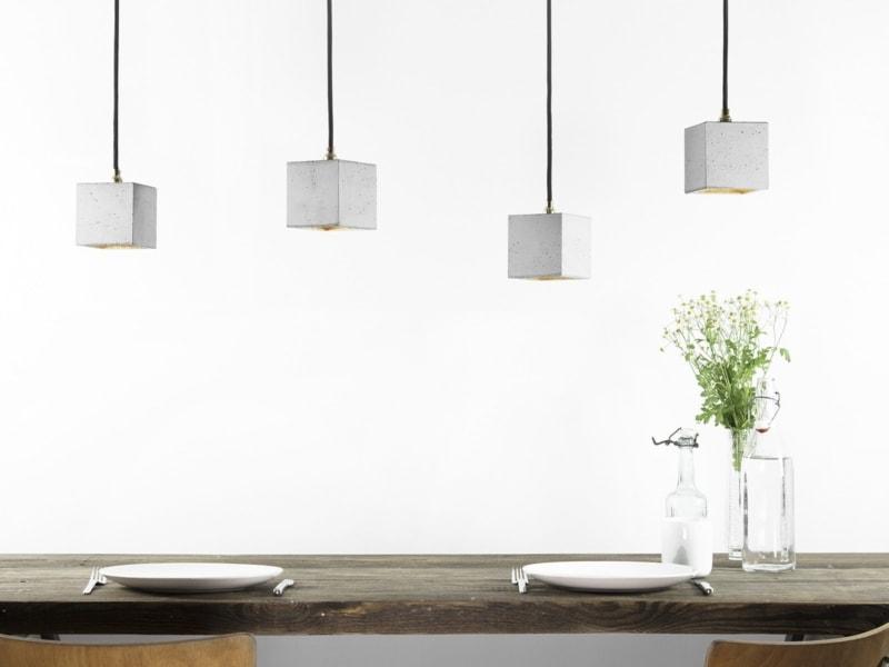 b6 haengelampe quadratisch klein beton gold 08