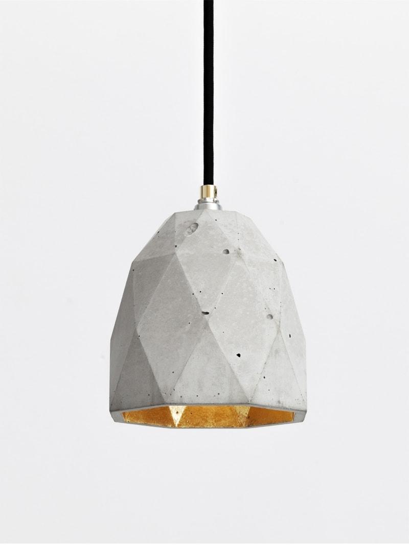 t1 haengelampe trianguliert beton gold 04