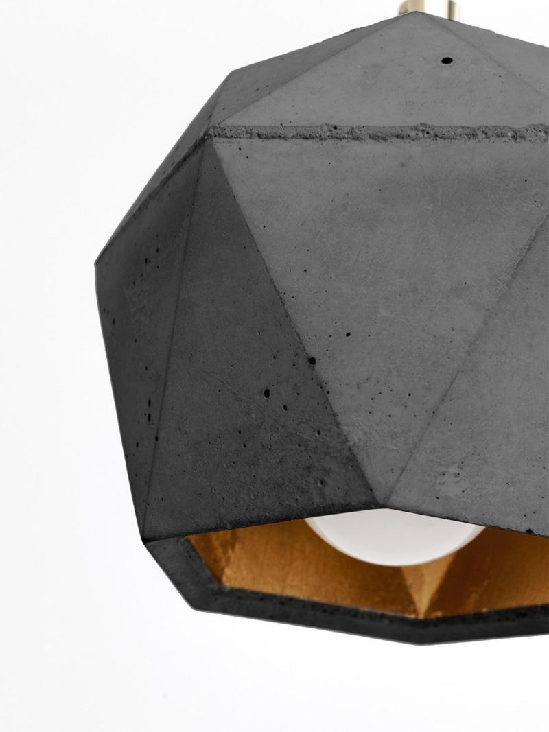 t2dark haengelampe trianguliert beton gold 04