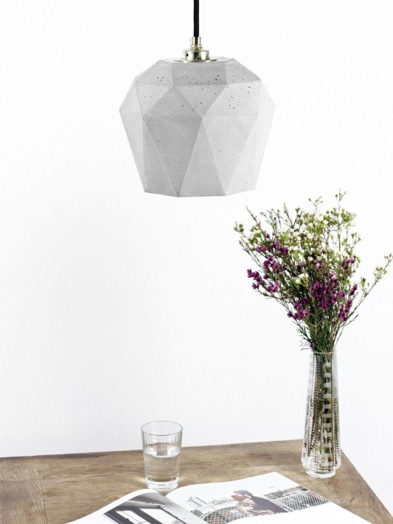 t3 haengelampe trianguliert beton 09