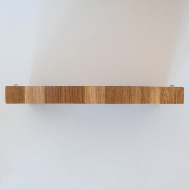 hackbrett schneidebrett robust eiche braun massivholz 03