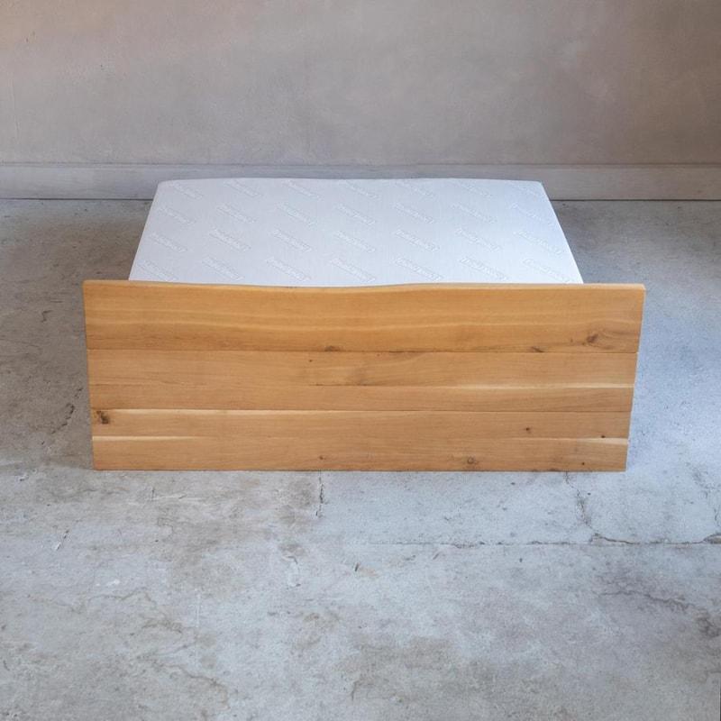woodboom stehend bett eiche braun 03