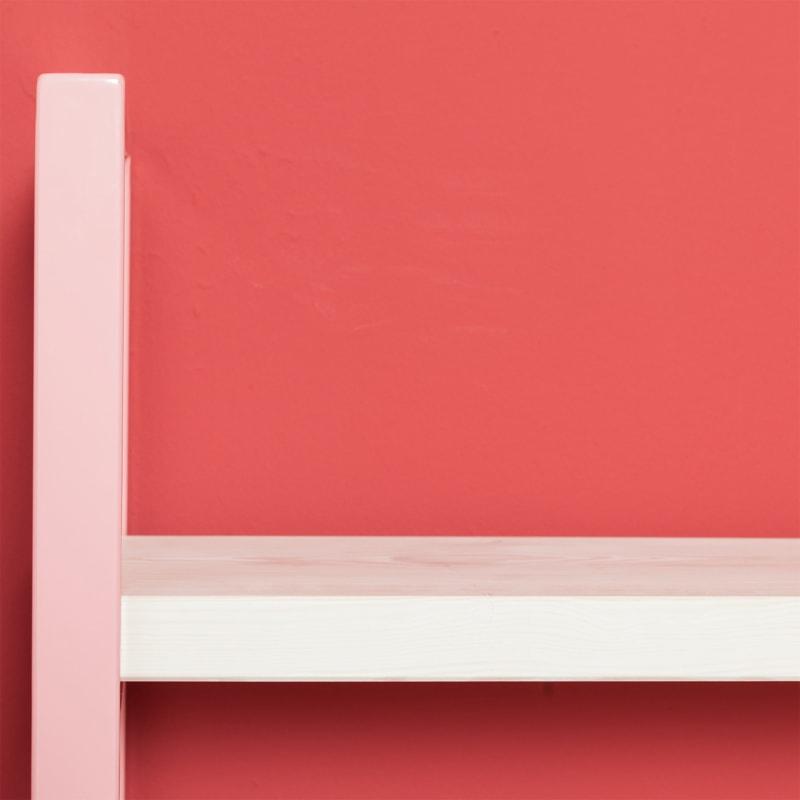 04 susteren mini regal hellrosa rosa bauholz stahl aufbewahrung johanenlies