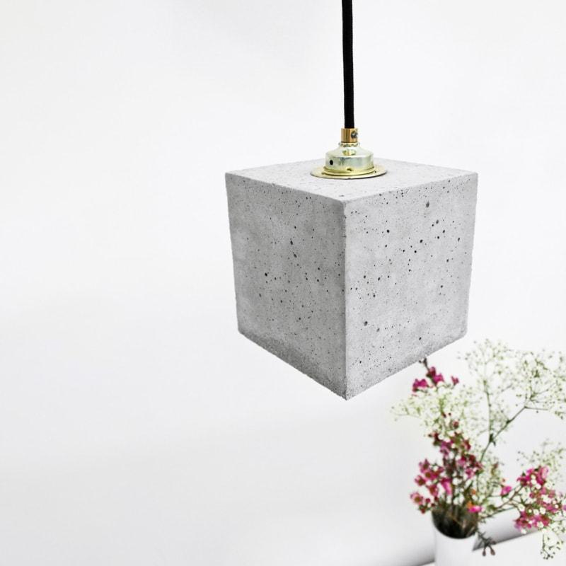 haengelampe b1 beton gold kupfer silber lampe licht gantlights 02