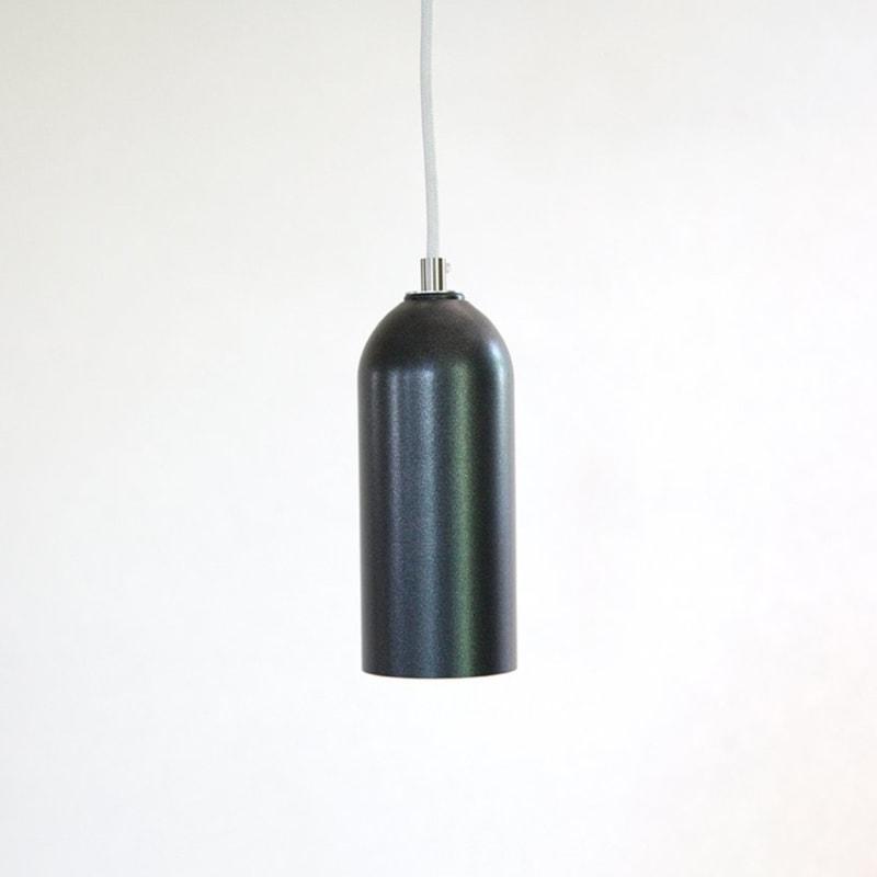 01 firelight haengelampe lampe licht anthrazit grau aluminum werkvoll