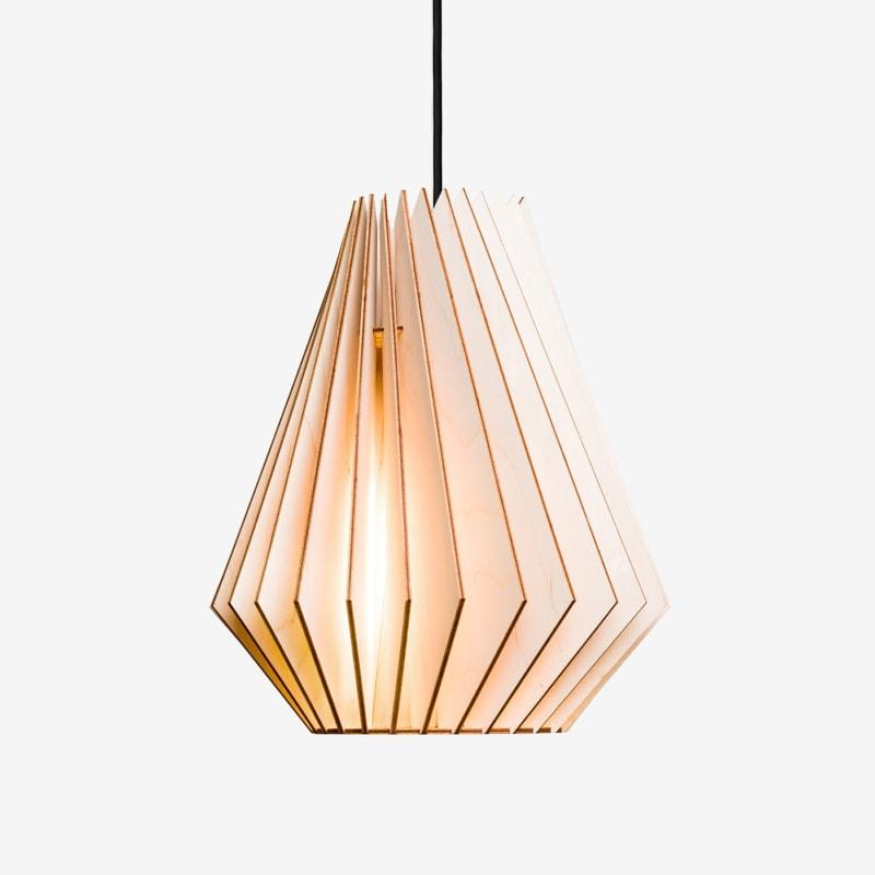 01 hektor haengelampe pendelleuchte pendellampe holz birke natur hellbraun licht lampe iumi