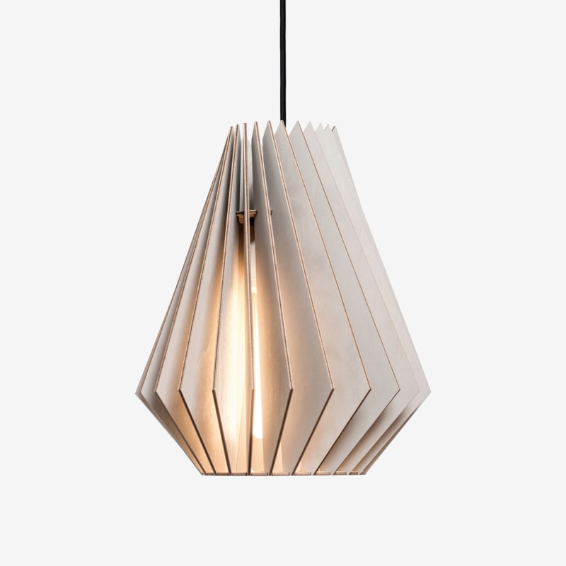 03 hektor haengelampe pendelleuchte pendellampe holz birke grau hellbraun licht lampe iumi