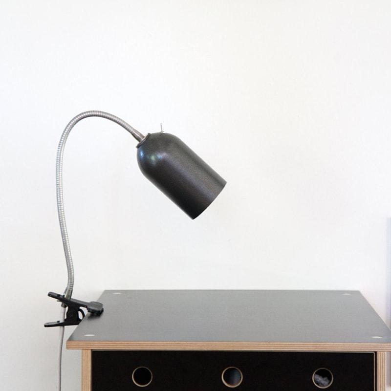 04 firelight wandlampe aluminium anthrazit grau werkvoll