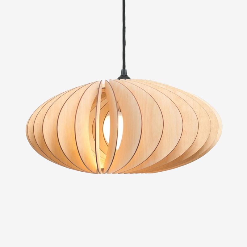 04 nefi haengelampe pendelleuchte pendellampe holz birke natur hellbraun licht lampe iumi
