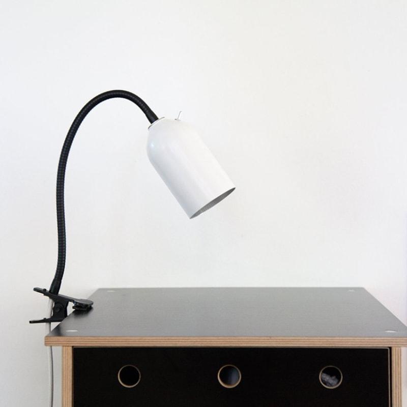 05 firelight wandlampe aluminium weiss werkvoll