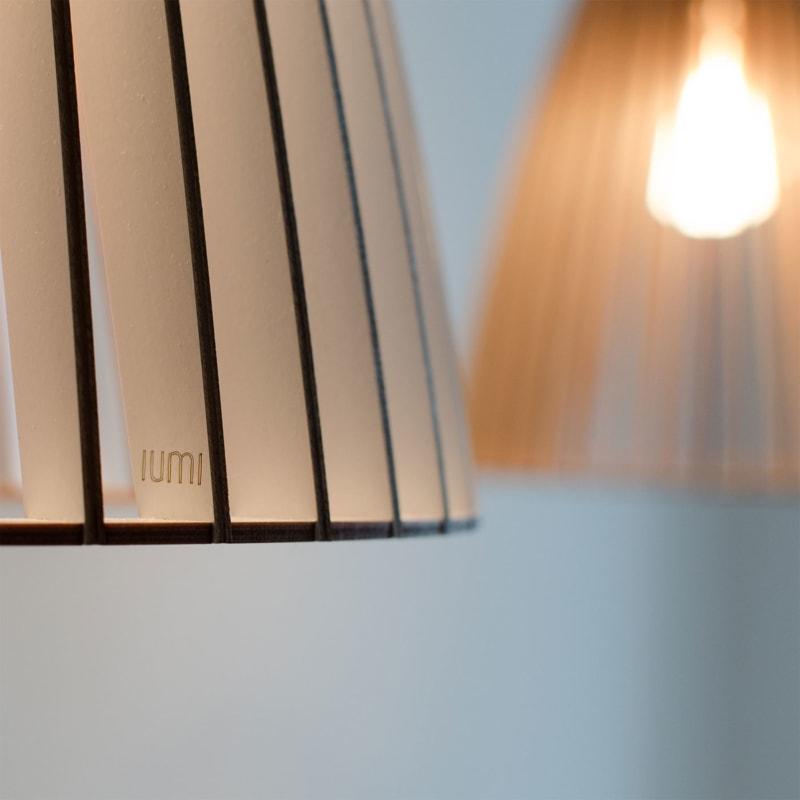10 teia haengelampe pendelleuchte pendellampe holz birke natur hellbraun licht lampe iumi