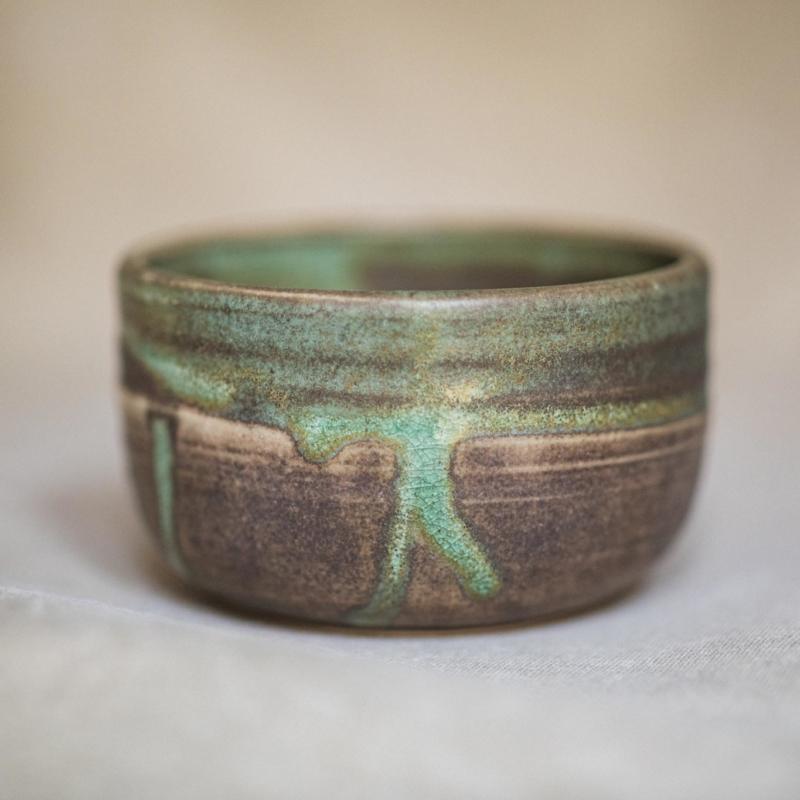 07 matcha bowl keramik ton blau handgefertigt brsg