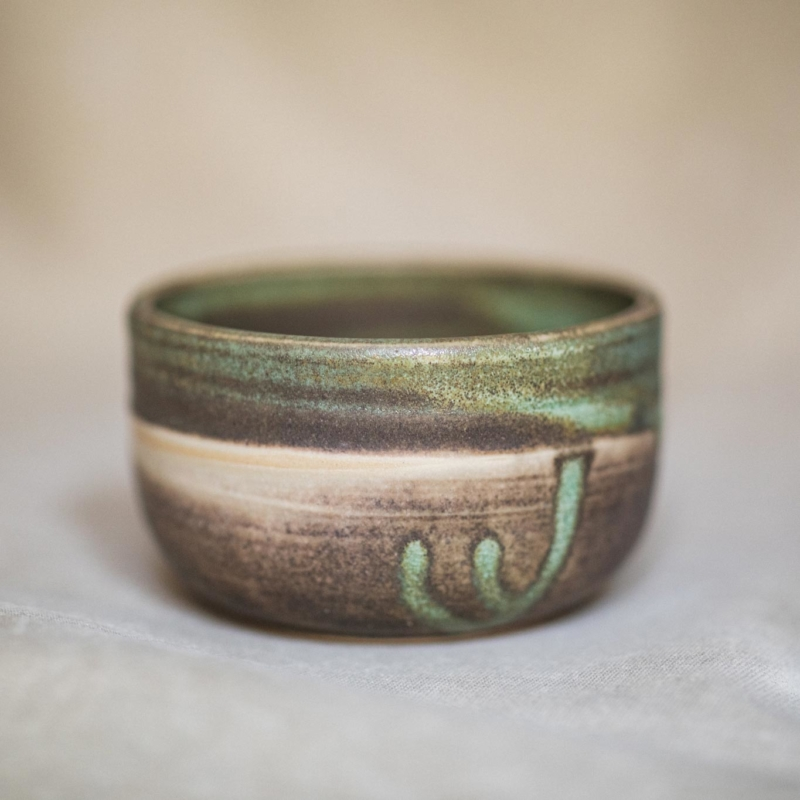 08 matcha bowl keramik ton blau handgefertigt brsg