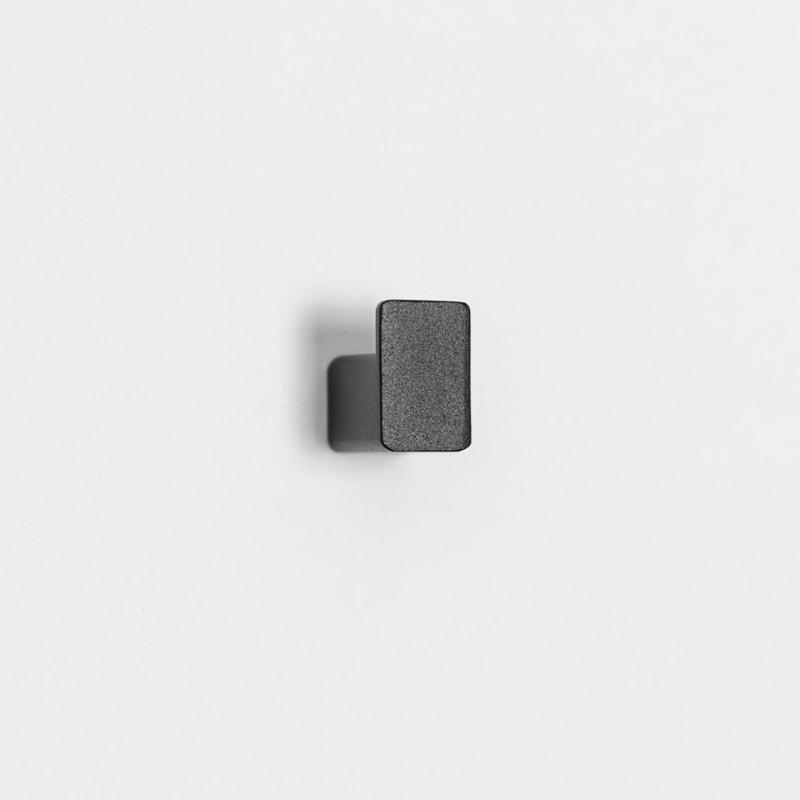 01 palo kleiderhaken aufhaengen stahl schwarz metallbude
