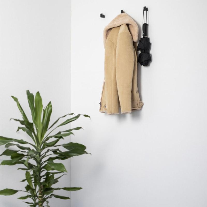 02 palo kleiderhaken aufhaengen stahl schwarz metallbude