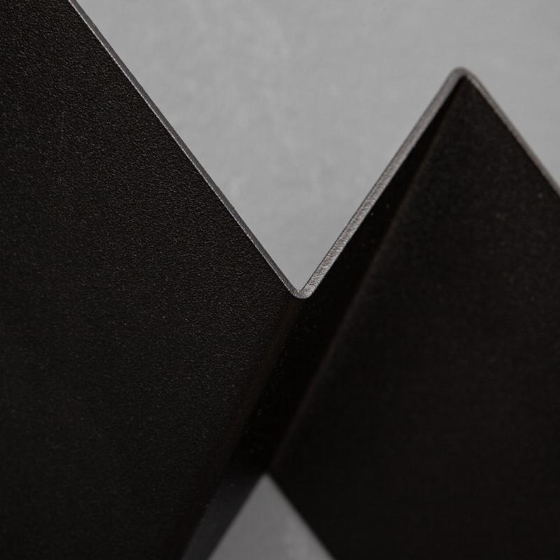 05 itauna wave garderobe regal stahlblech blech tiefschwarz schwarz studio makuko