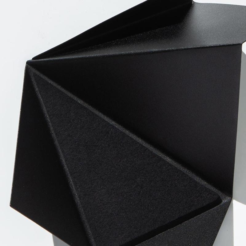06 kamayura organizer wohnaccessoires ablage stahlblech stahl schwarz studio makaku