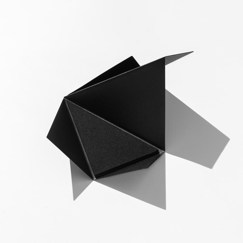 07 kamayura organizer wohnaccessoires ablage stahlblech stahl schwarz studio makaku