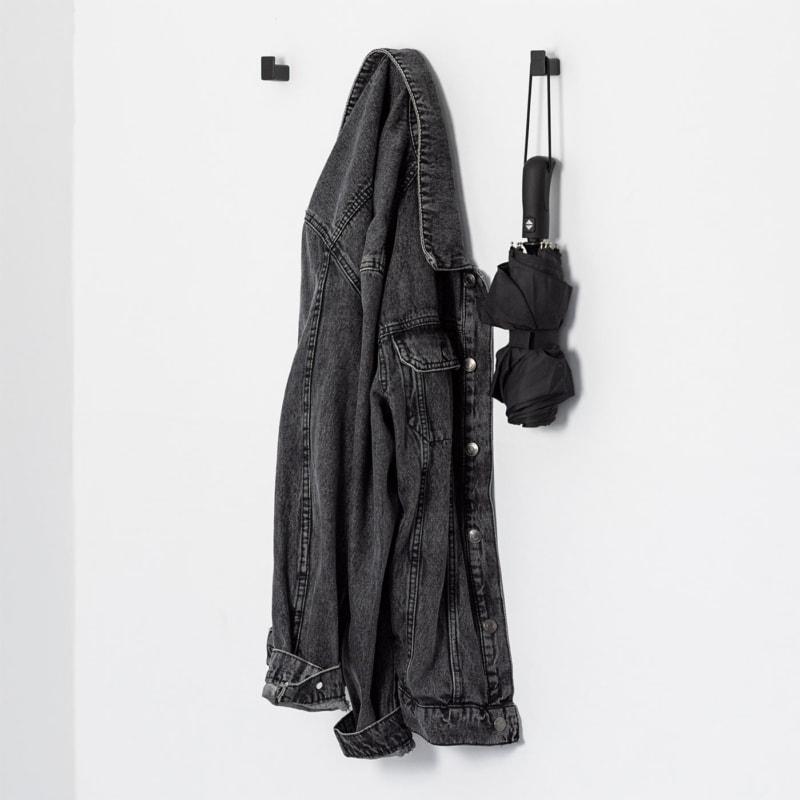 08 palo kleiderhaken aufhaengen stahl schwarz metallbude