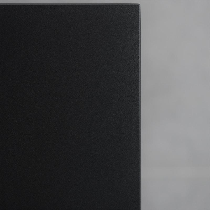 09 solix beistelltisch tisch stahlrohr stahlblech stahl weiss schwarz metallbude