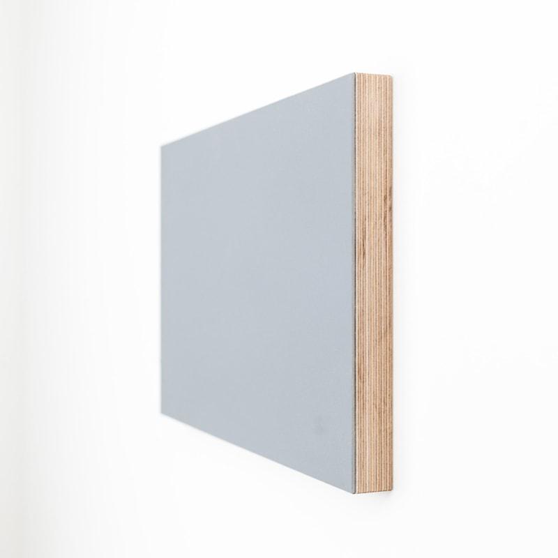 05 anziehend birke holz schluesselbrett magnete gruen tuerkis grau linoleum stadig
